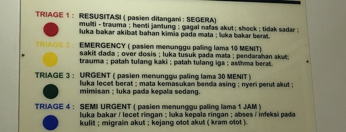 RS Mitra Keluarga Kelapa Gading is one of It's a Boy! & It's a Girl! Badge.