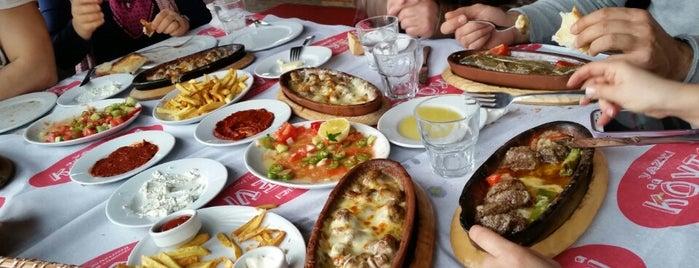 Maşukiye Köy Evi Kahvaltısı is one of Maşukiye.
