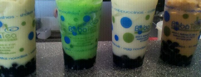 Boba Tea House is one of Metroplex.