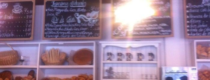 La Valeriana - Bake shop is one of Peru.