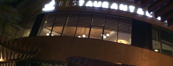 Kabana Restaurant is one of Top Restaurants in Dubai.