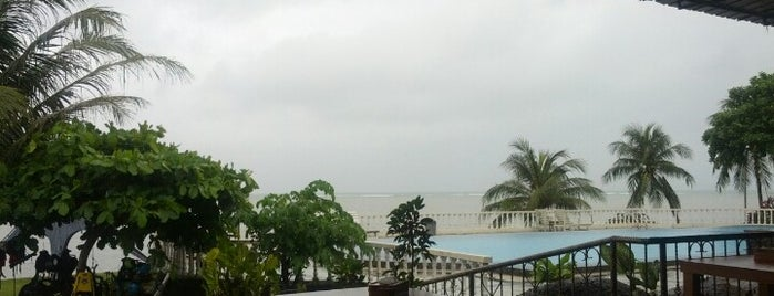 Bintan Agro Beach Resort is one of Kepri.