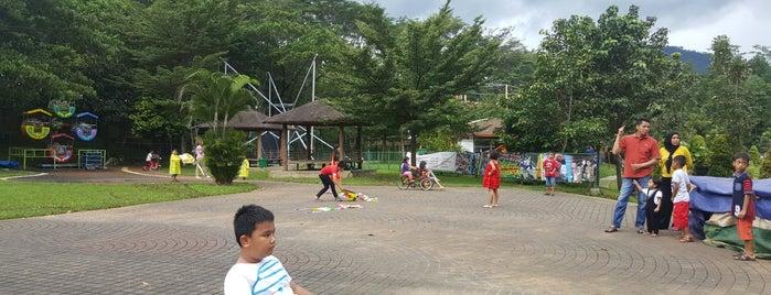 Taman Budaya is one of Nanda's All Favorite♥♚.