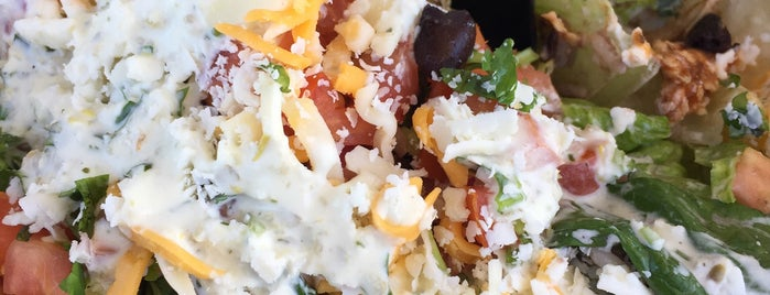 Tortilla Ranch Mexican Grill is one of Want to Try.