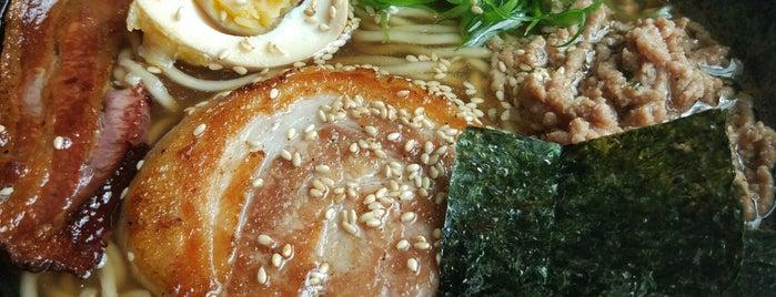 omami is one of gdzie na obiad.
