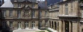 Musée Carnavalet is one of Musées Visités.