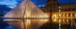 Musée du Louvre is one of Musées Visités.
