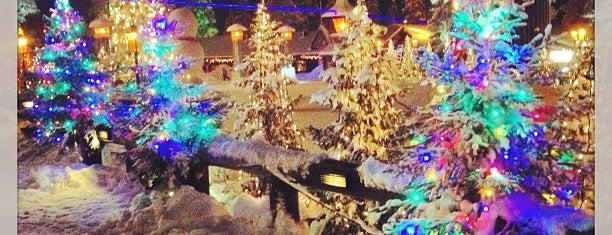 Joulupukin Pajakylä / Santa Claus Village is one of Rovaniemi in 5 days!.