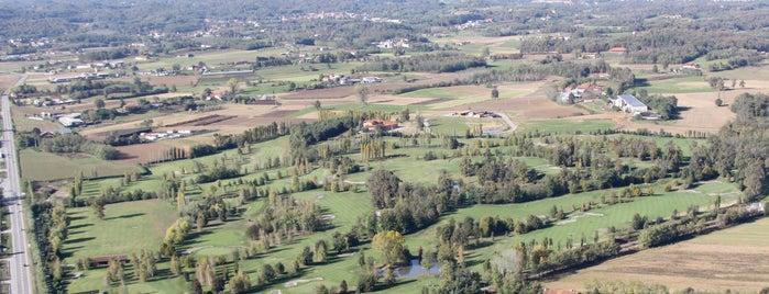 UNA Golf Hotel Cavaglià is one of Preferiti.