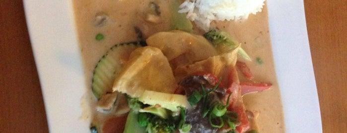 Tachi Restaurant is one of Thai Vietnamesich und Japanisch.
