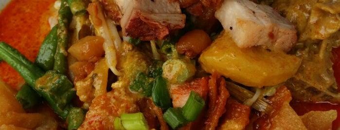 新可口海鮮飯店 is one of KL Cheap Eats.