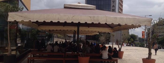 Cuore di Pasta is one of Restaurantes (Grande Porto).