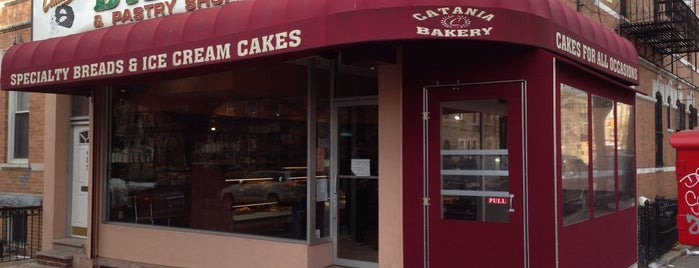 Catania Bakery is one of Brooklyn: Food & Drinks.