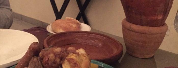 Tanjiah Restaurant is one of Riyadh.