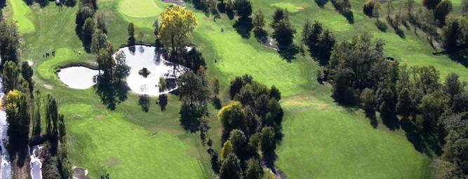 Golf Club Cavaglià is one of Preferiti.
