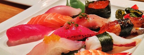 Densetsu Japanese Restaurant