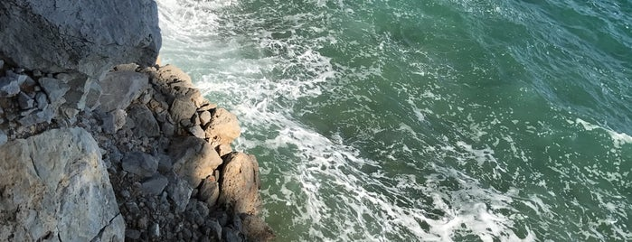 Arvanitia Beach is one of Greek gems.