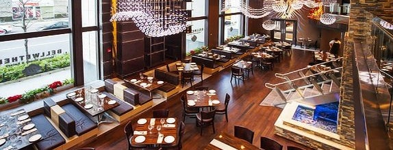 Bellwether Meeting House & Eatery is one of Streeterville & Gold Coast.