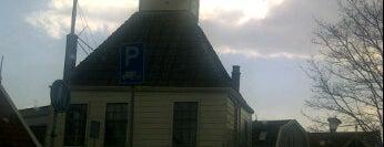 Durgerdammerdijk is one of I ♥ Noord.