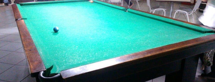 Rocca Snooker Bar is one of Snooker.