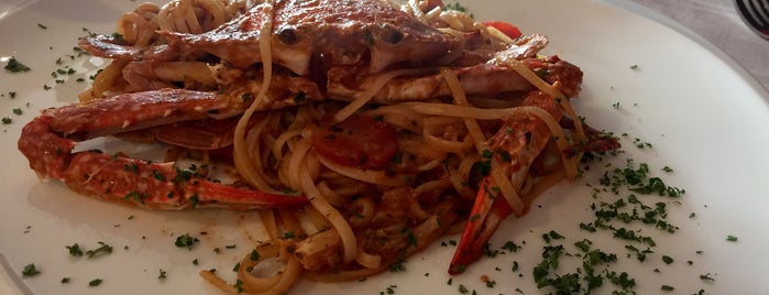 Rossovivo Italian Restaurant and Grill is one of Favorite Food.