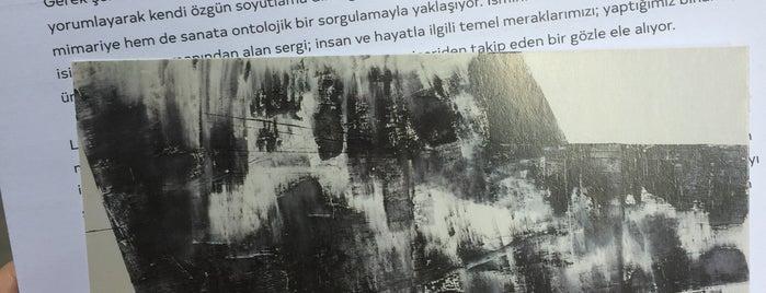 Öktem Aykut is one of İstanbul kültür sanat.