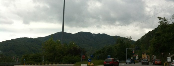 A7 - Uscita «Busalla» is one of A7 Milano-Genova.