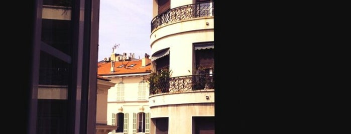 Hotel Verdun is one of Hotels & Casinos.