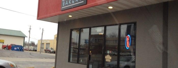 B K Bakery is one of CIA Alumni Restaurant Tour.
