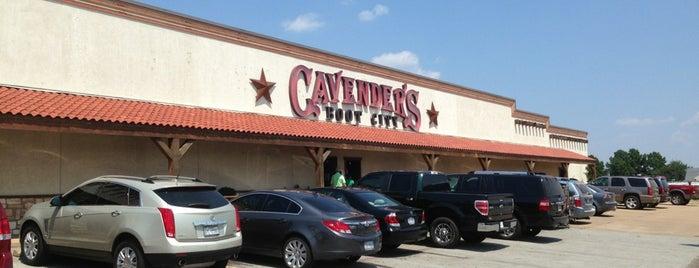 Cavender's is one of Posti che sono piaciuti a Adam.