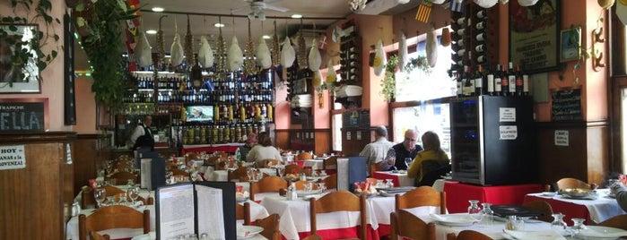 La Gran Taberna is one of Top picks for Argentinian Restaurants.