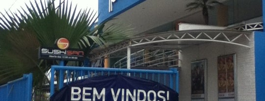 Porto Plaza Shopping is one of Porto Seguro, Brazil.