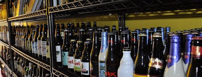 Capitão Barley Cervejas Especiais is one of Preciso visitar - Loja/Bar - Cervejas de Verdade.