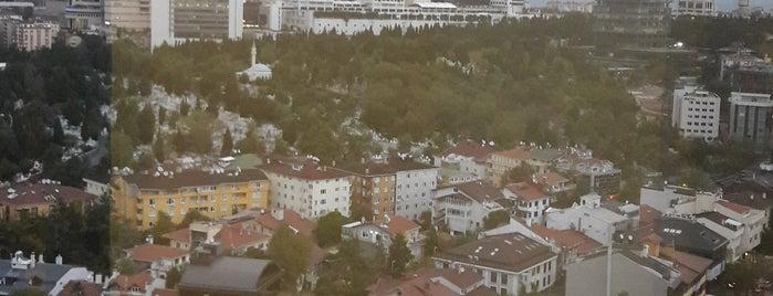 Astoria Residence Kempinski is one of destinations  :P.