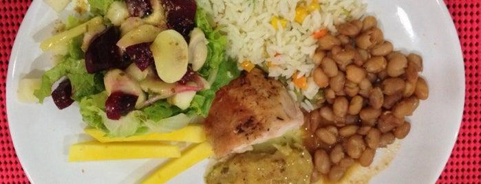 Delicacy Restaurante is one of Preferidos.