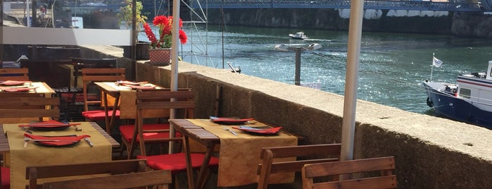 Mira Douro is one of Restaurantes Europa.