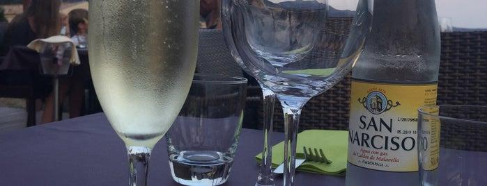 Nou Fusion is one of Restaurants de Catalunya.
