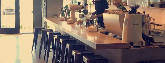 Revelator Coffee Company is one of To drink in North America (E).