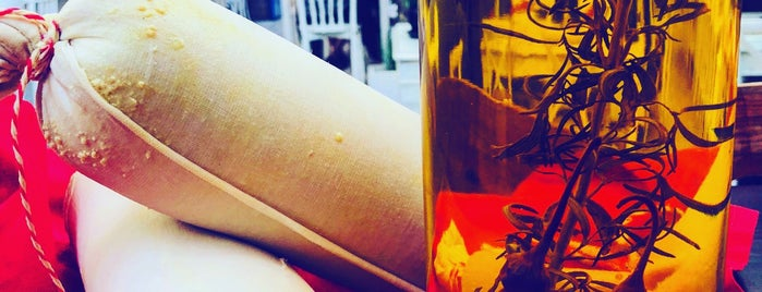 La Pasion Restaurante Espanol is one of Guide to Bodrum's best spots.