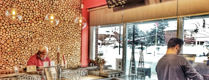 Il Negozio Nicastro is one of No town like O-Town: Indie Coffee Shops.
