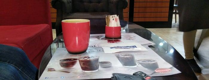Seattle's Best Coffee is one of Dubai Food.