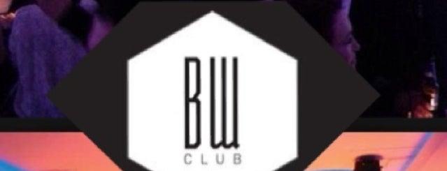 """B'W Club Nısantası is one of """"Must See"""" Nightclubs."""