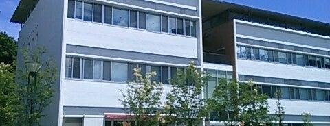 九州大学 最先端有機光エレクトロニクス研究センター is one of 九大.