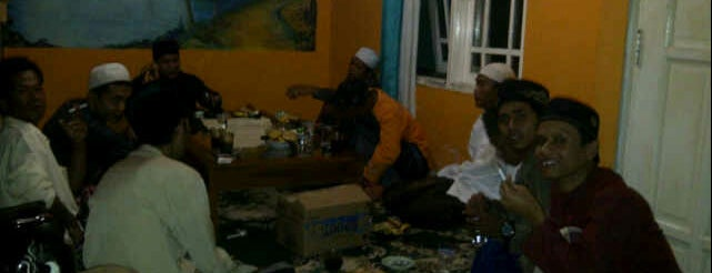 Seuseupan is one of sholat dl...