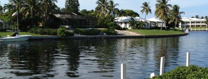 Ocean Reef Club is one of Miami.