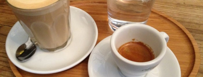 Coffee Aroma is one of Top Coffee Joints.