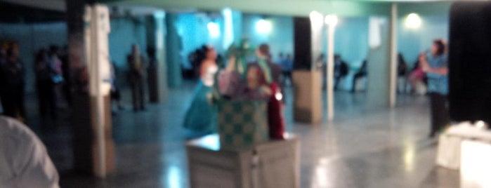 Centro Cultural Artistico AIJA is one of ii.