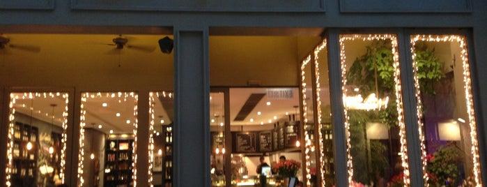 agnès b. CAFÉ L.P.G. is one of HK Best Coffee.