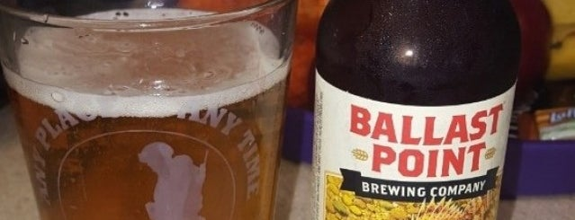 The Tap Room is one of Best Bars in San Diego to watch NFL SUNDAY TICKET™.