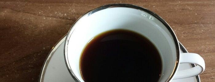 Pregio by Barista Caffé is one of Coffee.